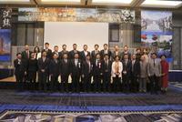美丽中国·丝绸之路旅游年忘年会暨江苏旅游之夜在日本举办