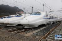 南京铁路节前预售车票达55万张 加开徐州方向动车