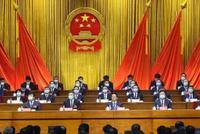 李洪慈當選白城市人民政府市長