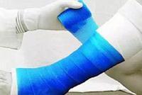 长春雪后路滑各医院骨折患者成倍增长 多是中老年人