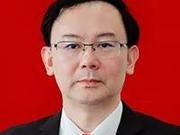 权威发布:刘文华任赣州市委副书记