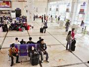 春运前十日南铁预计发送旅客670.5万人次
