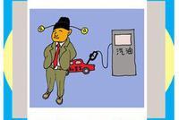 南昌青山湖区上海路街道劳保所工作人员公款加油