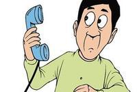 宜春上高县村干部躺贫困户沙发打电话、看手机