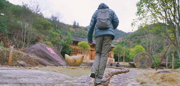 这是中国最有哲理的一条峡谷