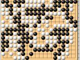 动图棋谱-晚报杯第13轮 王琛胜马天放