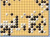 动图棋谱-应氏杯韩国选拔第2轮 姜东润胜崔哲瀚