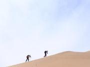 """与美相伴向美而行 """"开能杯""""环保沙漠赛完美收官"""