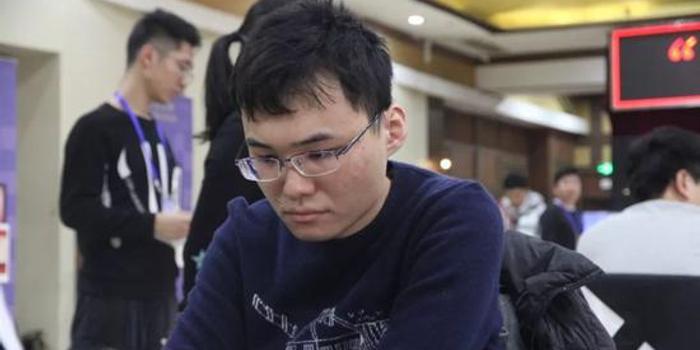 余泱漪:冲击国际象棋个人冠军宝座的继续者