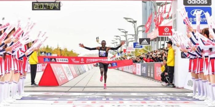 冠军让外国选手拿 马拉松就没意义了吗