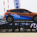 福克斯Active有驚喜 福特四款新車初體驗