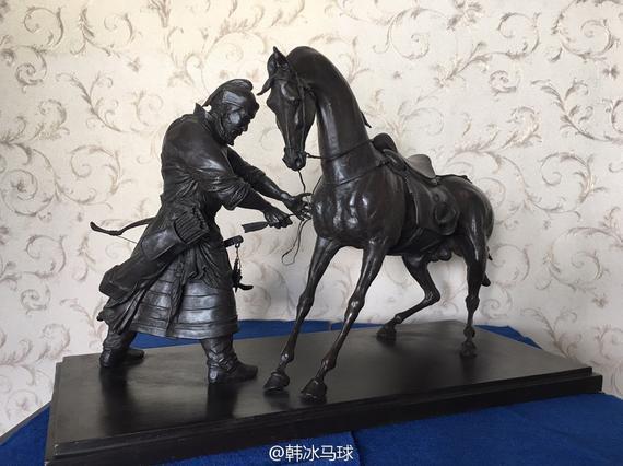 重忆大唐峥嵘岁月稠!唐王李世民和他的战马故事