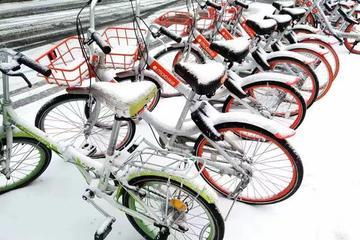 摩拜累计融资超3亿美元 共享单车战火烧到海外