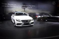 视频:2017日内瓦车展探馆
