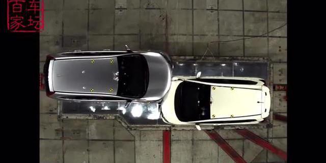 视频:本田飞度对撞CR-V,结果是这样的