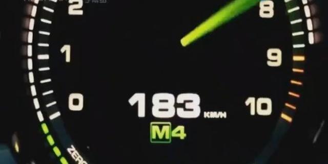 视频:迈凯伦P1、法拉利比速度,法拉利被甩不见了!