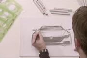 大众概念车arteon的设计故事