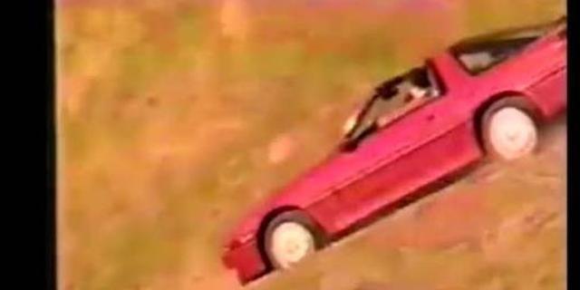视频:雷克萨斯LS400 电视广告
