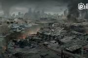 创意广告:世界末日的雪佛兰