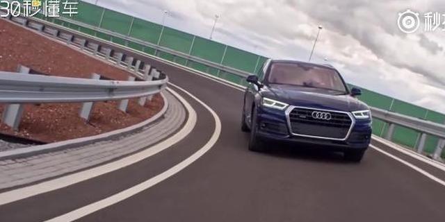视频:三款各方面表现非常均衡的中型SUV车型