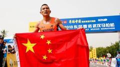 4月15日超级马拉松日 最强管油胜逼出最好李子成