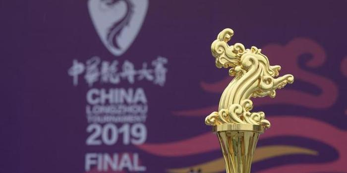 2019中华龙舟大赛总决赛打响 年度百米冠军诞生