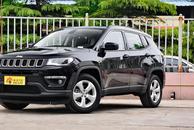 中期改款Jeep指南者有望广州车展首发