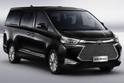 江淮瑞风L6 MAX官图发布 广州车展上市