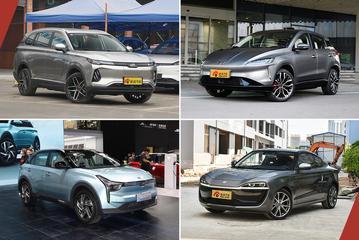 当汽车只是一个载体 盘点新势力车型中的黑科技