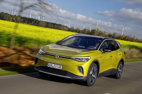 大众预计下半年在华电动车销量大涨