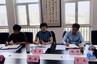皇姑区委统战部召开 民营经济代表人士谈心座谈会