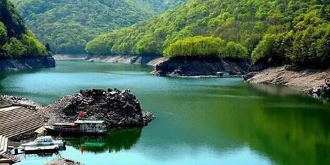 辽宁9个国家级最美旅游县城