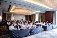 辽商总会科技创新与金融服务委员会成立