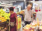 多企业到东盟投资 广西农产品进出口贸易3成来自东盟