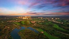 """新华社点赞海口建设""""湿地城市""""改善生态民生"""