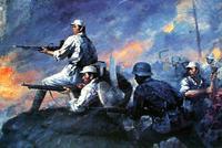8年抗战八路军只打死851个日军?日本人说出真相