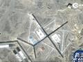 中国导弹靶场曝光目标都对准谁
