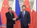 外媒称杜特尔特不值中国信任