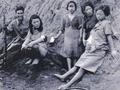 中国慰安妇受害者仅剩余19位