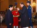 枭龙战机总设计师杨伟被授予巴基斯坦国家荣誉奖章