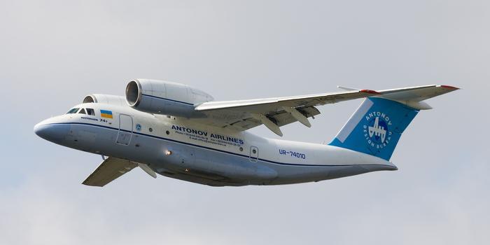 剛果(金)一架安-72運輸機墜毀 多名總統親信在機上