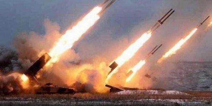 美特使对伊朗释放动武信息?伊朗:已做好战争准备