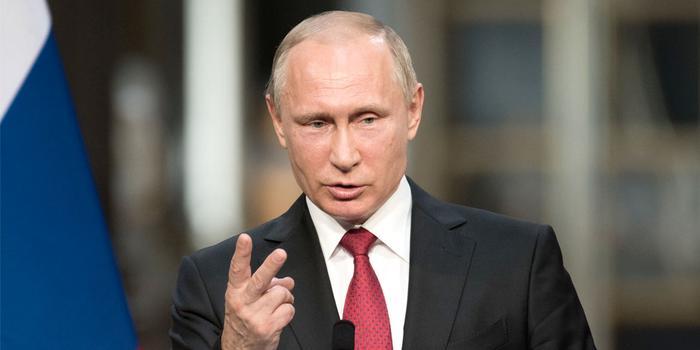 """普京称俄乌将""""大规模""""交换囚犯:缓和关系重要一步"""