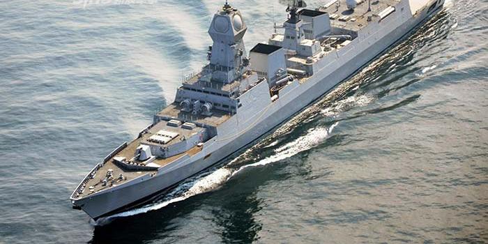 印媒妄称中国用商人监视印度导弹试验基地