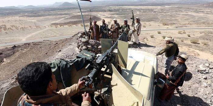 也门胡塞武装:多国联军空袭监狱致50人死亡
