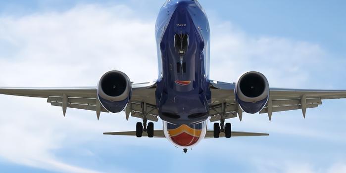 福利彩票双色球开奖走势图_又出事 美国一架波音737MAX客机因故障紧急迫降