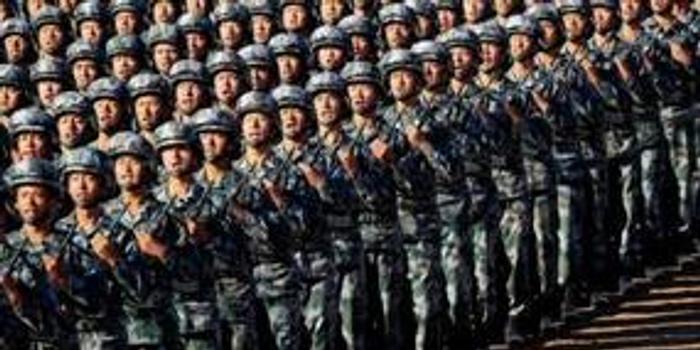 習近平:把人民軍隊全面建成世界一流軍隊