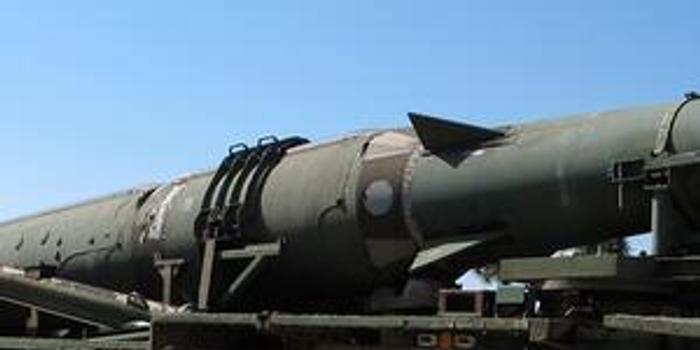中方:美若在亞太部署陸基中程導彈 中方將反制