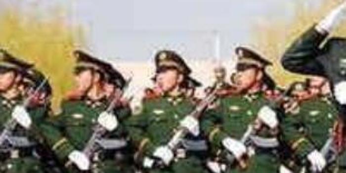 俄军高层:中国军队为维护世界和平稳定作出巨大贡献