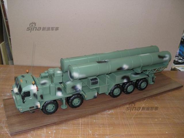 俄称S500防空系统可中段反导